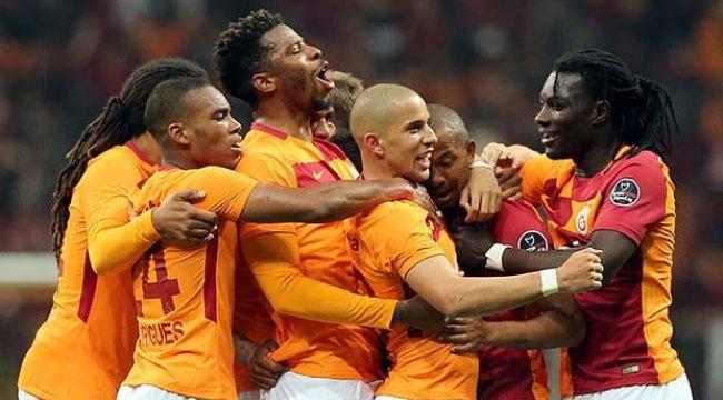 İşte Fatih Terim'in Galatasaray takımına dinlettiği şarkı