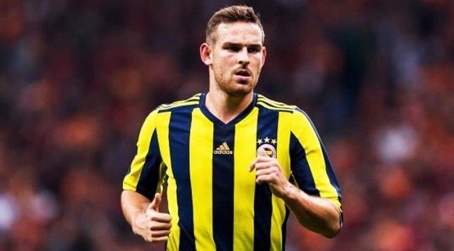 İşte Fenerbahçe'nin Janssen kararı