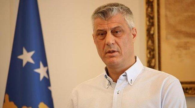 Kosova Cumhurbaşkanından 'FETÖ mensuplarına sınır dışı' açıklaması