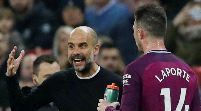 Manchester City kabustan uyandı