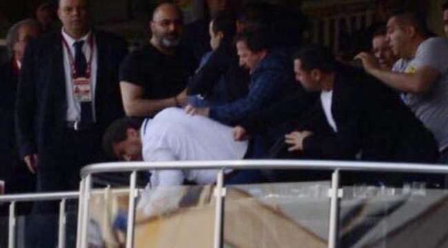 Mehmet Yiğiner'e 1 yıl ceza