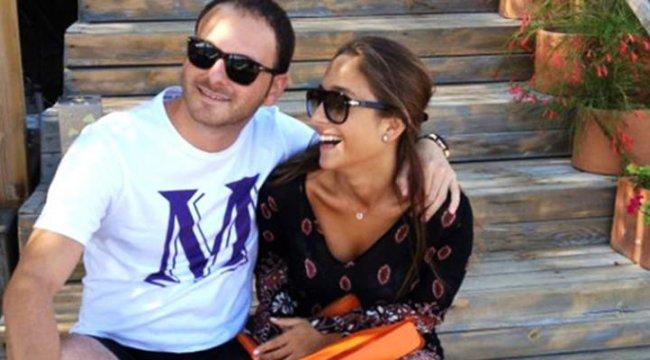 Mina Başaran ve Murat Gezer yarın dünyaevine girecekti