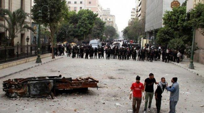Mısır'da 36 ölüm cezası