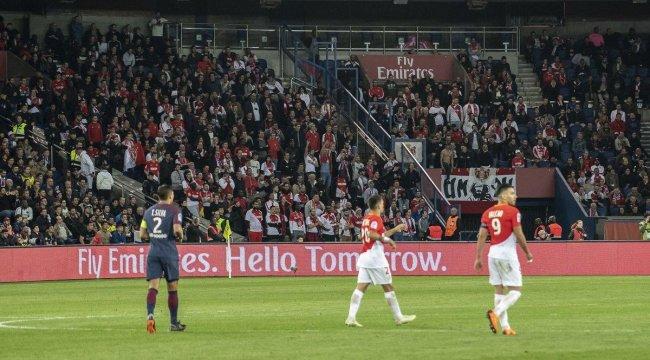 Monaco'dan 7-1'in ardından sürpriz karar