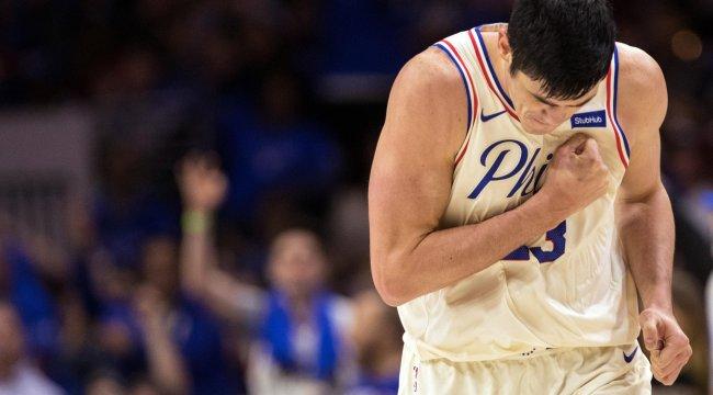 NBA play-off'larına Ersan İlyasova bomba gibi başladı