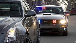 New Jersey'de Sahte Polis Alarmı
