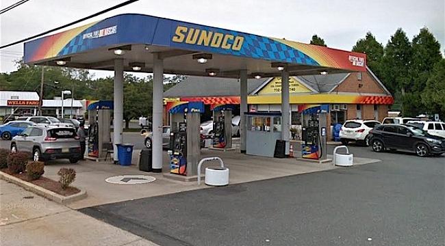 New Jersey'deki Bu istasyondan Benzin Aldıysanız...