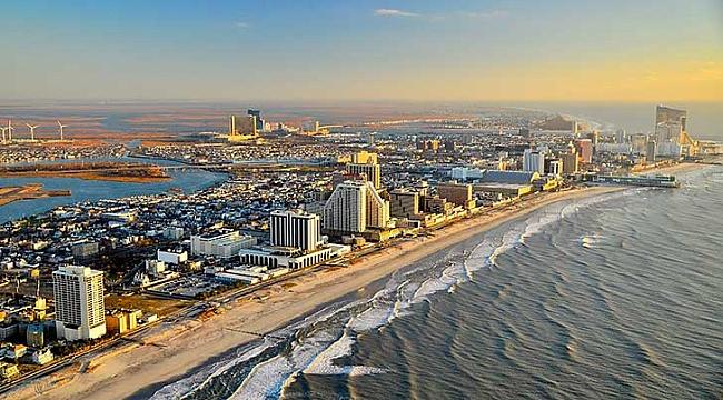 New Jersey'in En iyi 7 Plajı