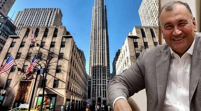 New York'un Faturası Ülker'e Kesildi