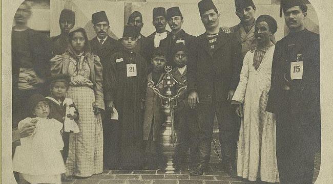 Osmanlı Döneminde ABD'de Kaç Türk Vardı?