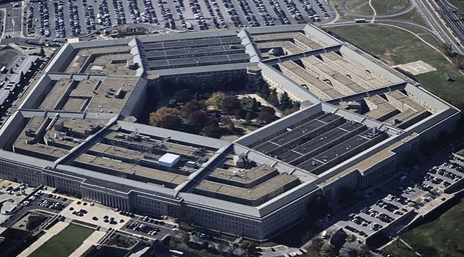 Pentagon denies Syrian media claims of US airstrikes in Syria