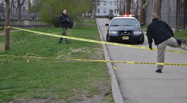 Retired teacher, coach identified as man who died in Jersey City park