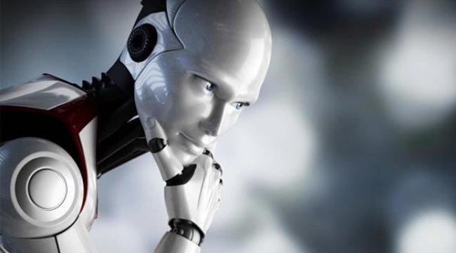 Robotla aşk gerçek oluyor