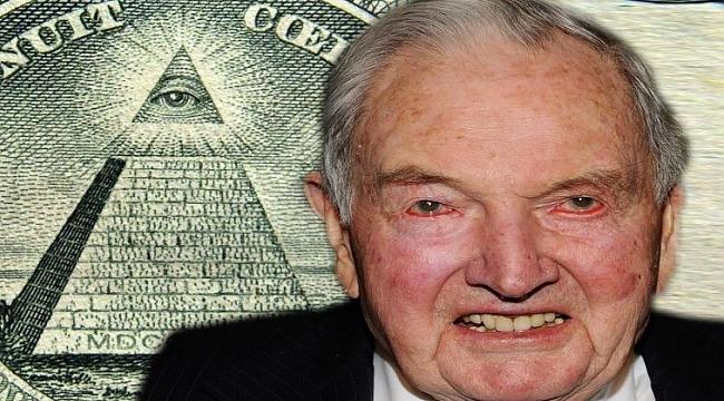 Rockefeller Ailesi Kripto Para İşine Girdi!