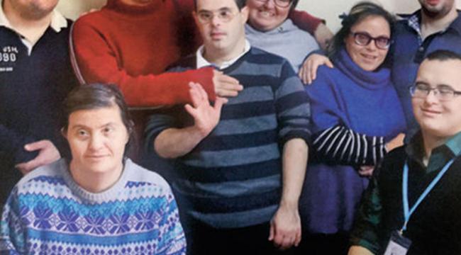 Roger Watters'den engelli çocuklara büyük jest