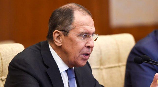 Rusya: ABD'nin Suriye'den ayrılmaya niyeti yok