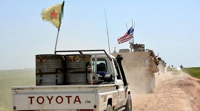 Rusya: ABD Suriye'ye 20 üs kuruyor