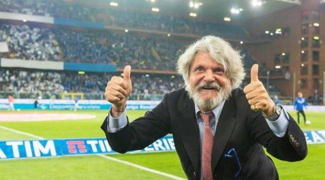 Sampdoria Başkanı'ndan kadınları kızdıran benzetme