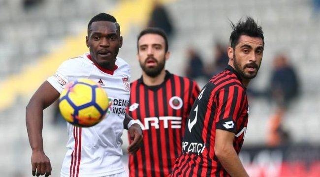 Sivasspor-Gençlerbirliği maçı ne zaman, saat kaçta, hangi kanalda? (31. hafta)