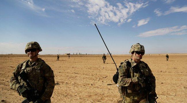 Suriye'deki ABD askerleri hakkında karar verildi!