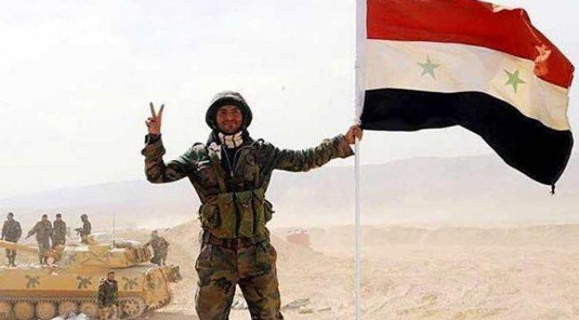 Suriye ordusu, Doğu Guta'da zafer ilan etti