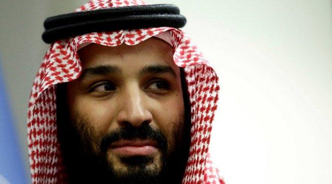 Suudi Prens, İran'a ateş açtı!