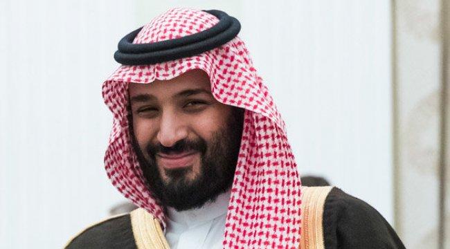 Suudi Prens kadınlara spor iznini savundu: Peygamberimiz eşiyle yarıştı!