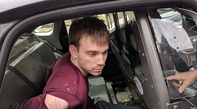 Temmessee'de 4 Kişinin Katili Gözaltına Alındı