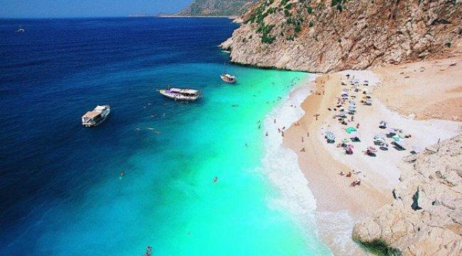 Thomas Cook: Türkiye 2018 yazı için en çok tercih edilen tatil yeri