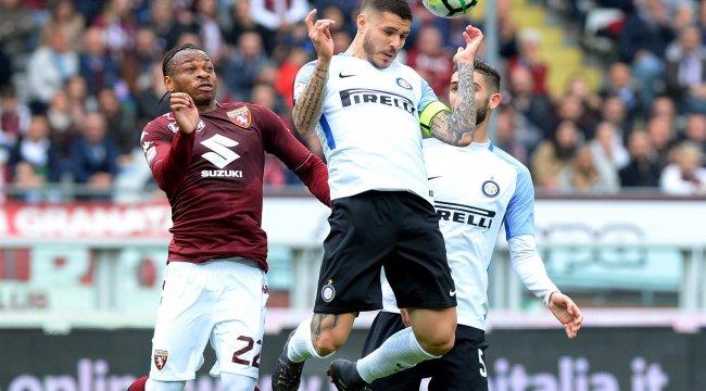 Torino 1-0 Inter - İtalya Serie A (İkinci yarı)