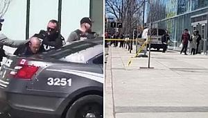 Toronto'daki Saldırının Faili 25 Yaşında Ermeni
