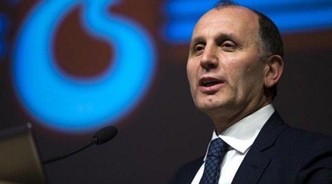 Trabzonspor'dan açıklama: Muharrem Usta'nın kulüp alacağı' iddiaları...