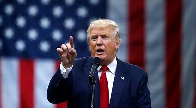 Trump'ın 24 Nisan Yorumu: Büyük Felaket