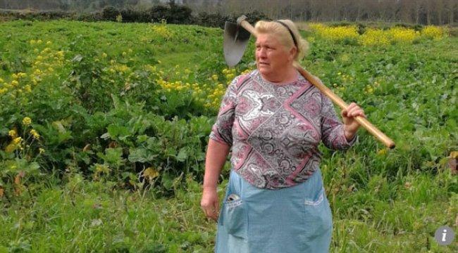 Trump'ın 'çiftçi kız kardeşi' sosyal medyayı salladı!