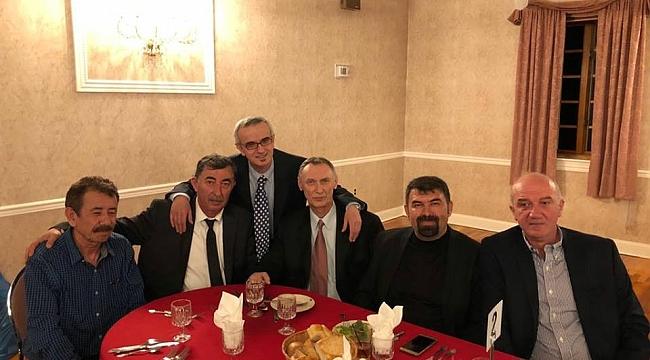 Türk Hars Birliğinden 88. Yıl Balosu