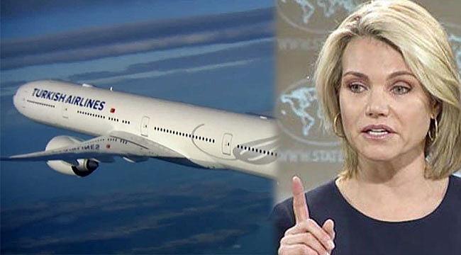 Türkiye ABD'li Boeing ile Anlaştı