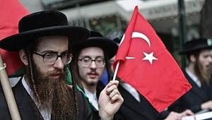 Türkiye'de Musevilerin İsim Seçme Tekniği