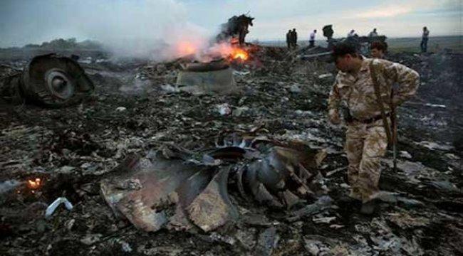 Ukrayna'da düşürülen Malezya uçağı hakkında yeni açıklama
