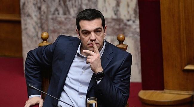 Yunan Halkı Türkler'den Korkuyor