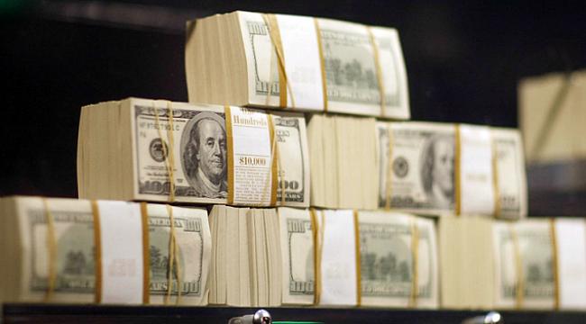 Yurt dışındaki Türk milyonerlerin parası 80 Milyar