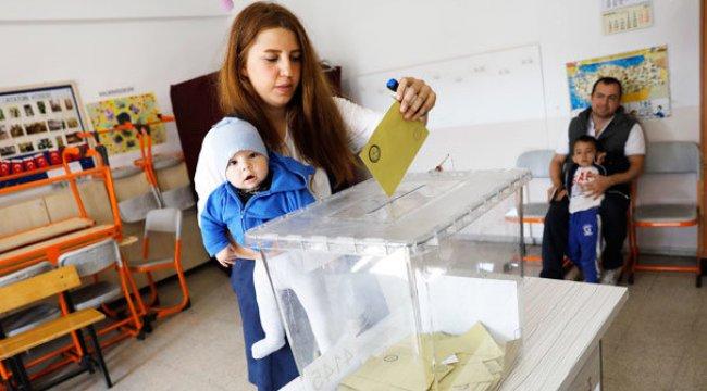 Yurtdışındaki Türkler Ne zaman Oy Kullanacak?