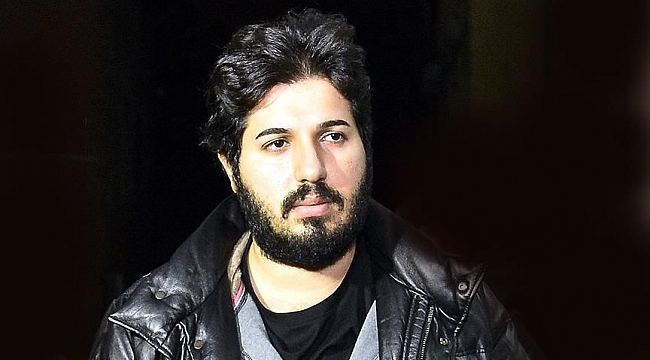 Zarrab'tan Rüşvet Alan Gardiyan Tutuklandı