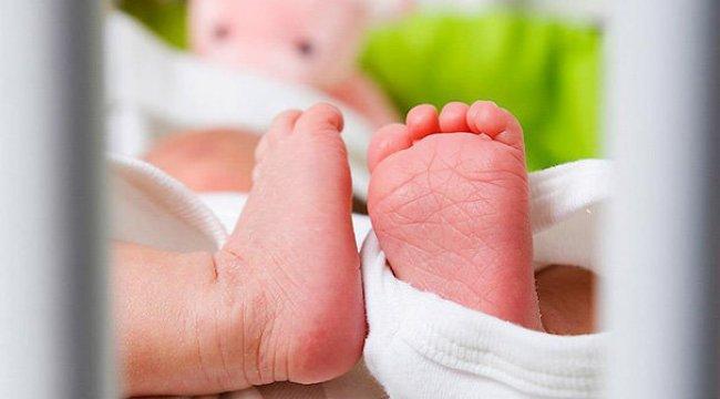ABD'de doğum oranları düştü