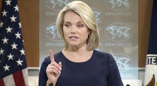 ABD Suriye'de Yine PYD'ye Destek Veriyor