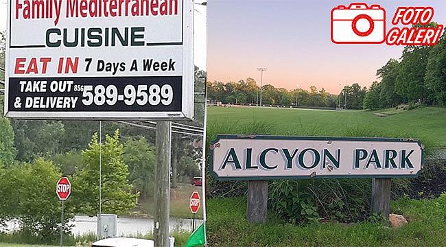 Alcyon Park'ta Keyifli Osmanlı Mutfağı
