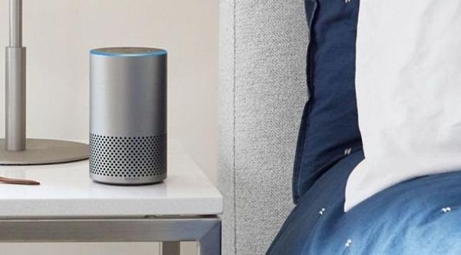 Amazon'un sanal asistanı Alexa'dan skandal