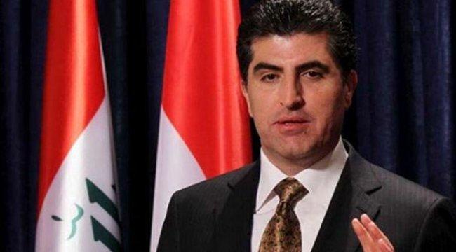 Barzani: Yeni bir sayfa açmaya hazırız