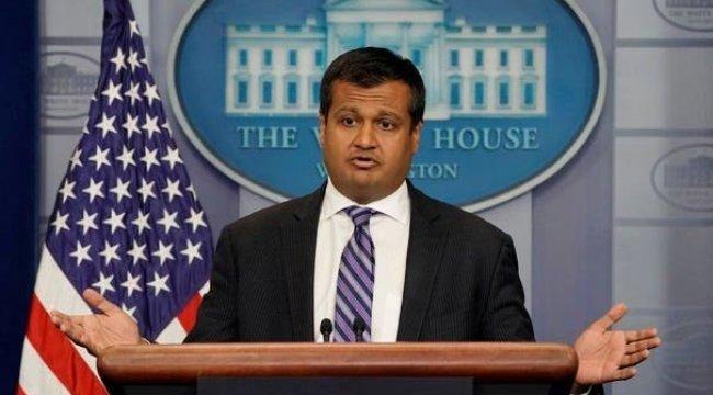 Beyaz Saray'dan skandal açıklama