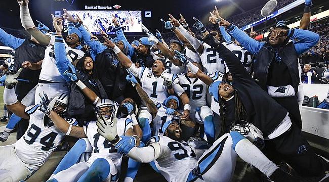 Carolina Panthers 2275 milyar dolara satıldı
