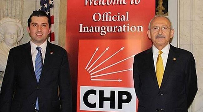 CHP Amerika'da Seçimlerde Müşahit Arıyor